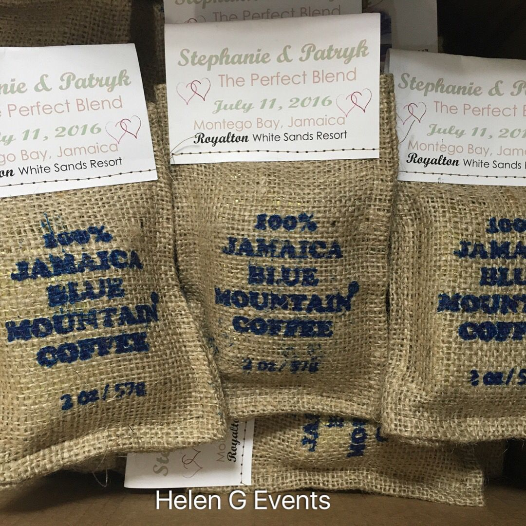 So Cute. Love These. Personalized Jamaican 100% Blue