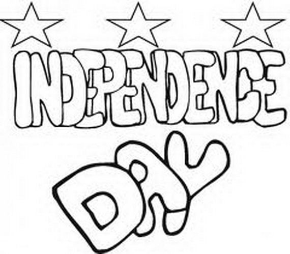 Independence Day Coloring Pages Independence Day (Fourth Of July ) Coloring  Pages For Kids… Independence Day Greetings, American Flag Coloring Page,  July Colors