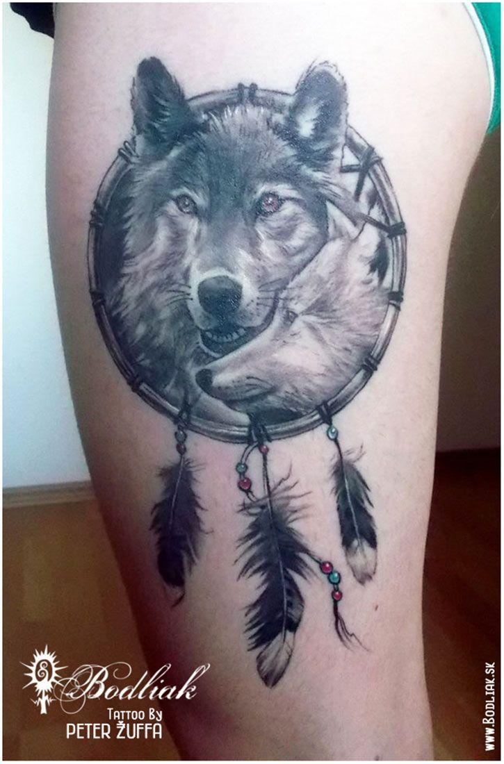 Peter Žuffa 2014 #art #tat #tattoo #tattoos #tetovanie #original #tattooart #slovakia #zilina #bodliak #bodliaktattoo #bodliak_tattoo #wolf_tattoo #dream_catcher_tattoo #wolf_dream_catcher_tattoo