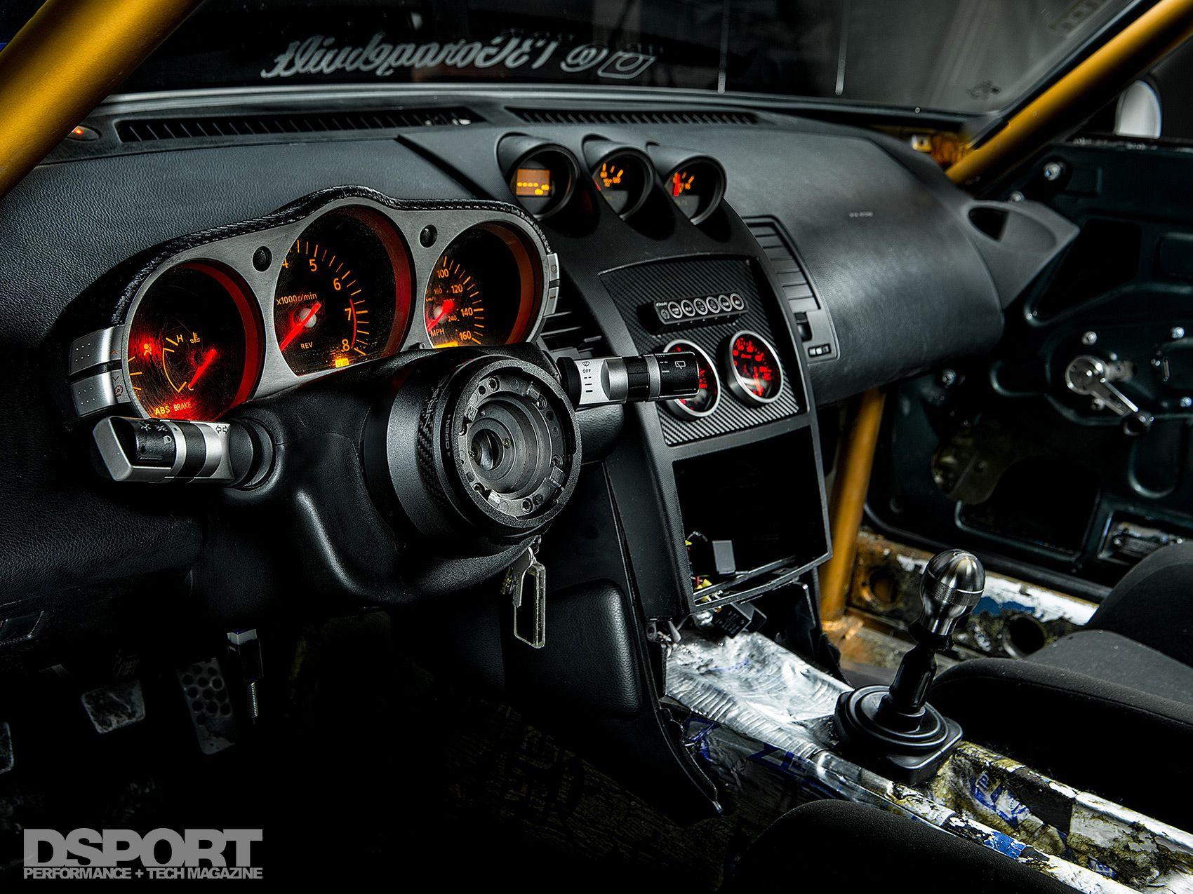 Twin Turbocharged VQ-powered Datsun 240Z   Performance