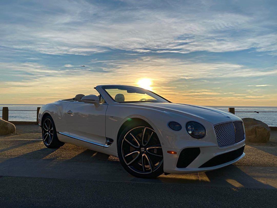 Bentley Bentley Car Top Luxury Cars Bentley