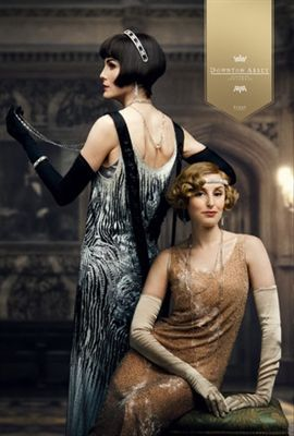 Downton Abbey Poster. ID:1633549