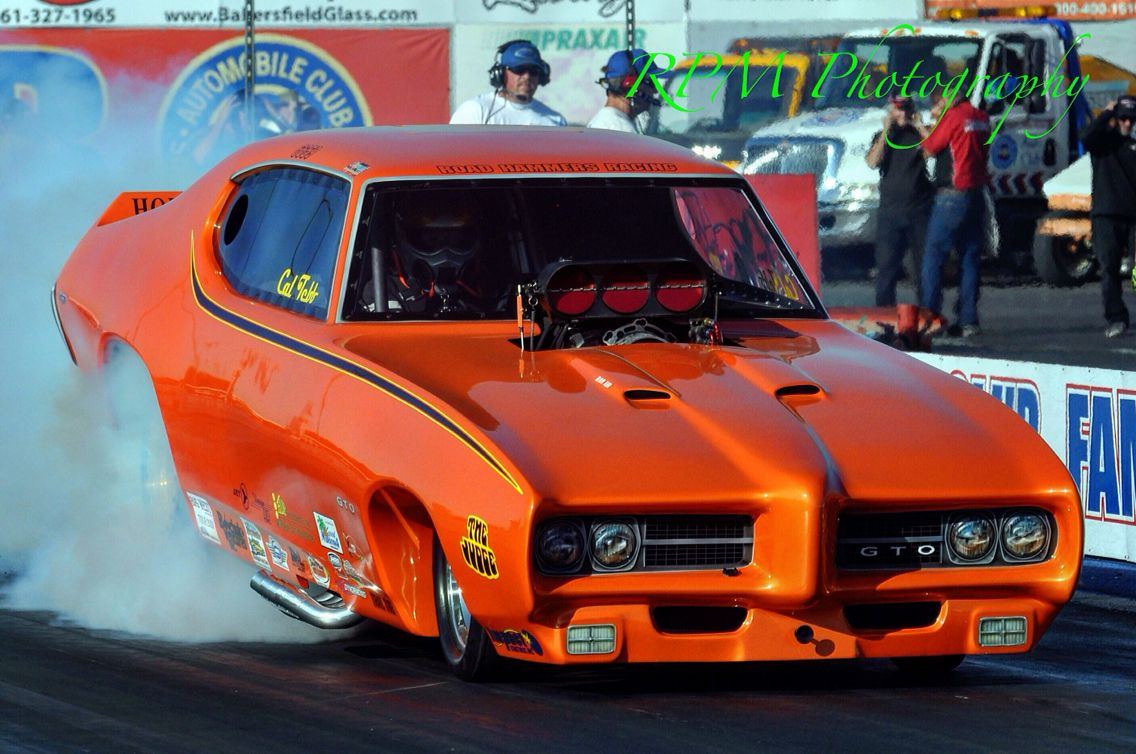 Gto Funny Car Burnout Funny Car Drag Racing Drag Racing Cars Car Humor
