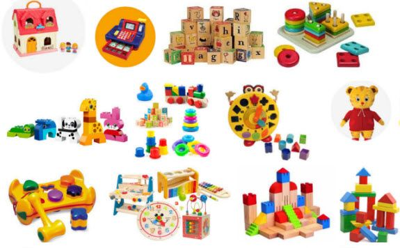 Tips For Choosing The Best Online Toy Stores