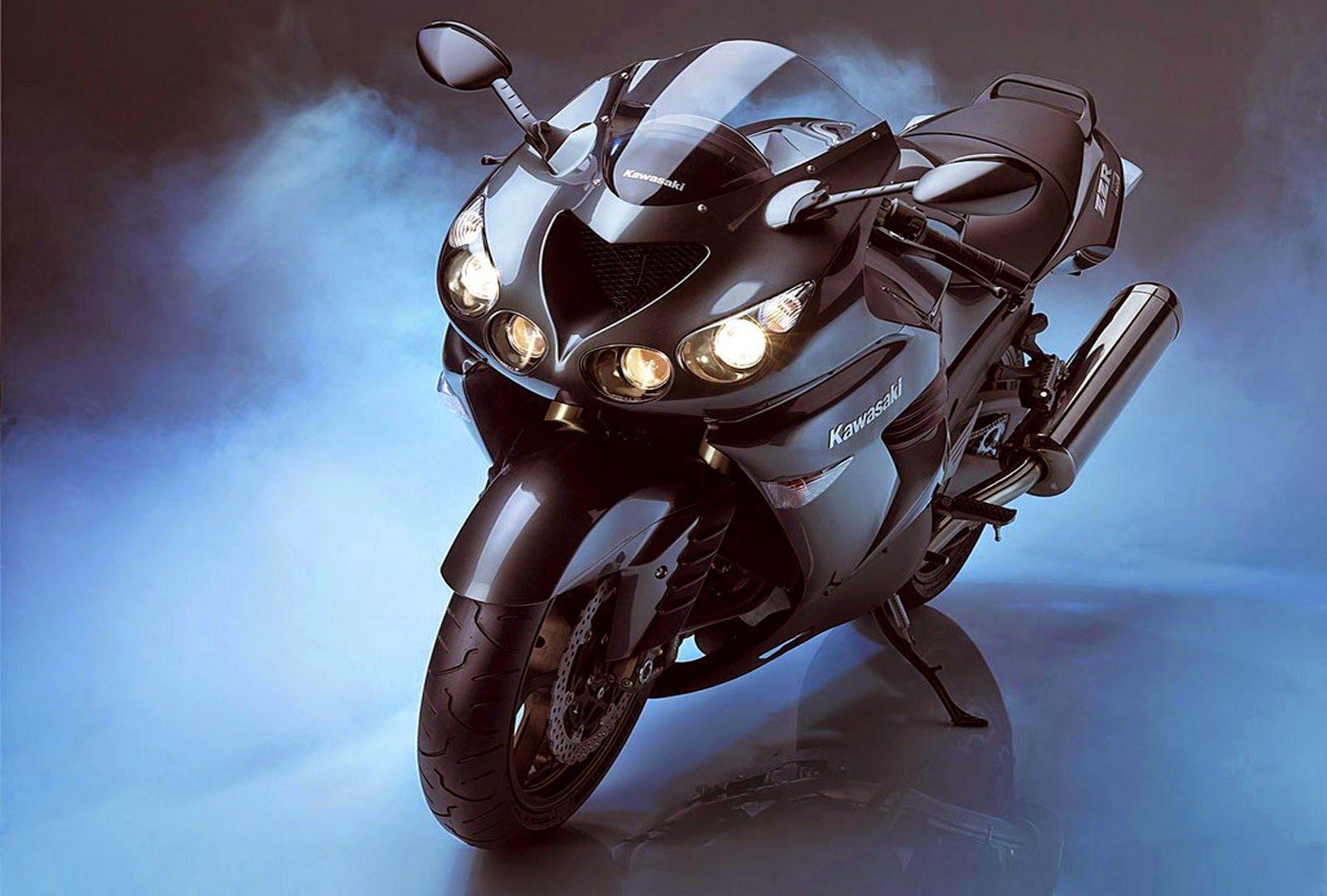 Bikes With Images Kawasaki Motorcycles Super Bikes Motorcycle