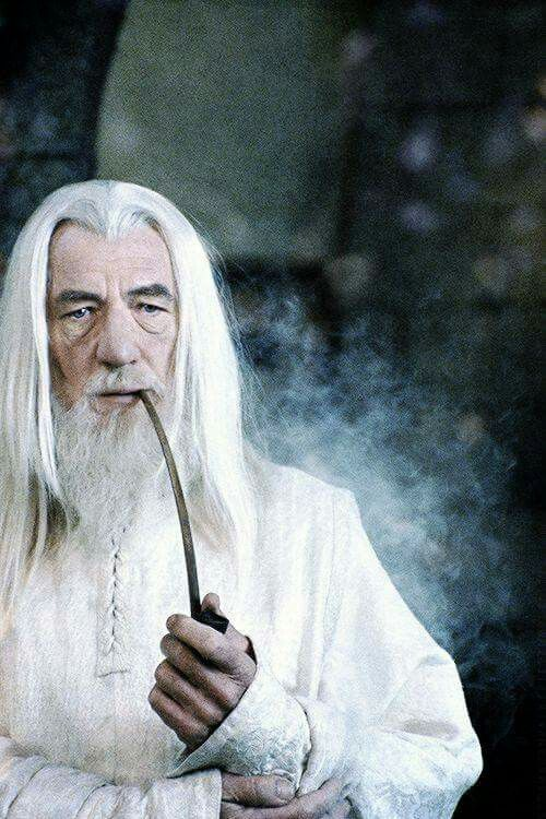 The Lord of The Rings: The Return of The King - Gandalf
