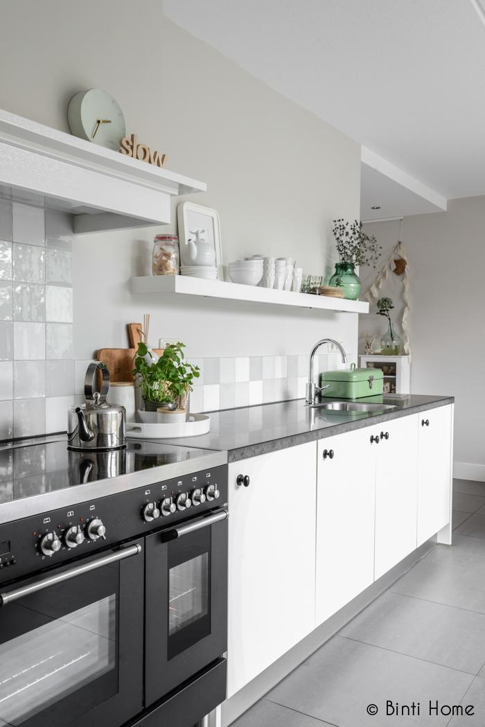Fabulous Sophisticated dutch family home | Keuken | Keuken pimpen, Keuken @LW64
