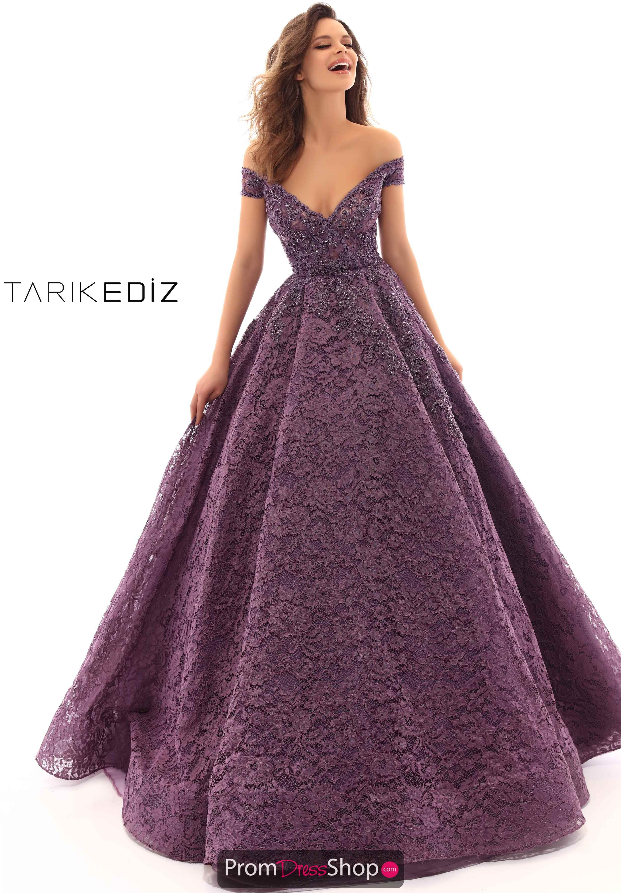 2019 Tarik Ediz 93649 Dress I Fashion Women's BBSRqC