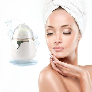 Photo of New Products Facial Massage Facial Cleansing Brush Facial Cleaner