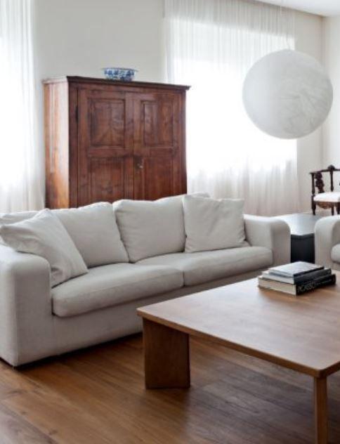 Salotto classico moderno #salotto #architettura #ideesalotto ...