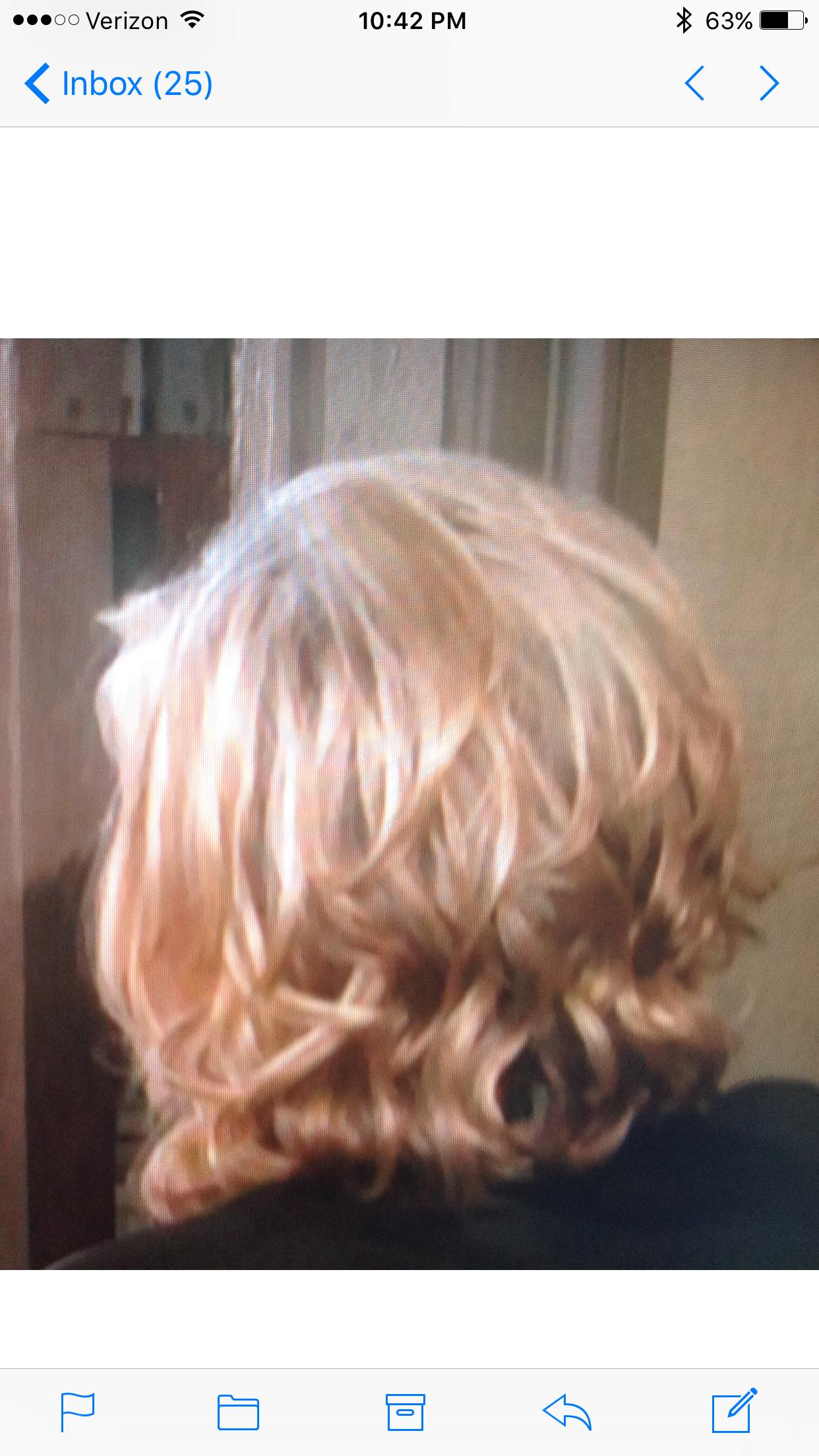 Pin By Lisa Johnson On Lisa Hair