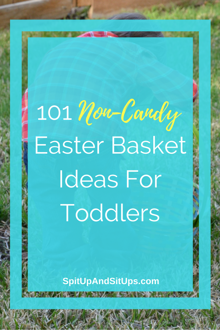 101 non candy easter basket ideas for toddlers pinterest easter easter basket ideas for toddlers non candy easter basket ideas easter toys easter toy ideas easter gift basket for toddlers gifts for toddlers negle Images