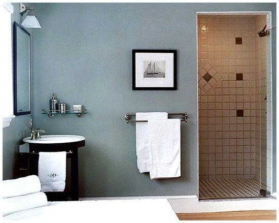 Bathroom Paint Guest Bathroom Decor Painting Bathroom Bathroom Color Schemes