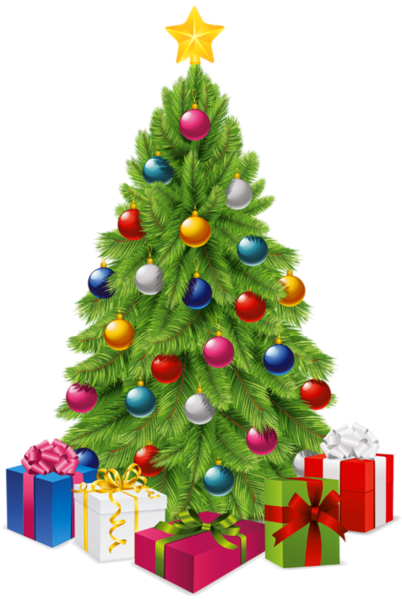 Transparent Christmas Tree With Gift Boxes Png Picture Christmas Tree With Gifts Christmas Tree Images Christmas Tree Wreath