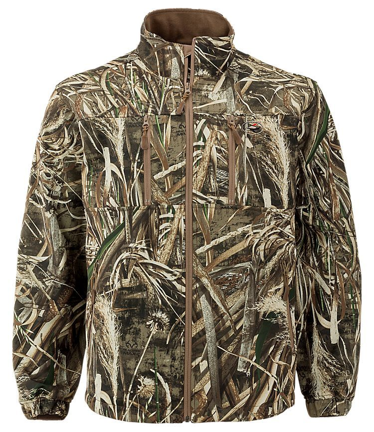 367b85f59b006 RedHead Bonded Waterfowl Hunting Jacket for Men | Bass Pro Shops ...