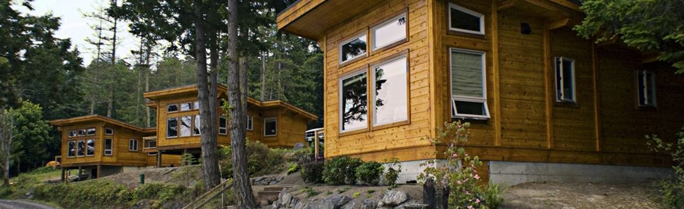 Merveilleux Snug Harbor Resort Waterfront Cabins Mitchell Bay San Juan Island Wa