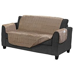 Heated Chair Cover Cushions On Sofa Loveseat Covers Slipcovers