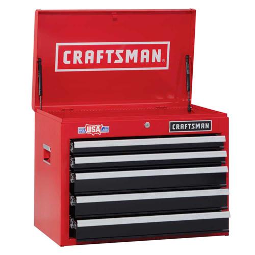 Craftsman Versasystem Garage Storage Solutions In 2020 Tool Chest Tool Steel Craftsman Tools Chest