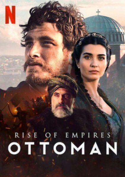 Rise Of Empires Ottoman Tubabüyüküstün Riseofempiresottoman Ottomanrising Netflix Tubabuyukustun Netflix Sinema Tarih