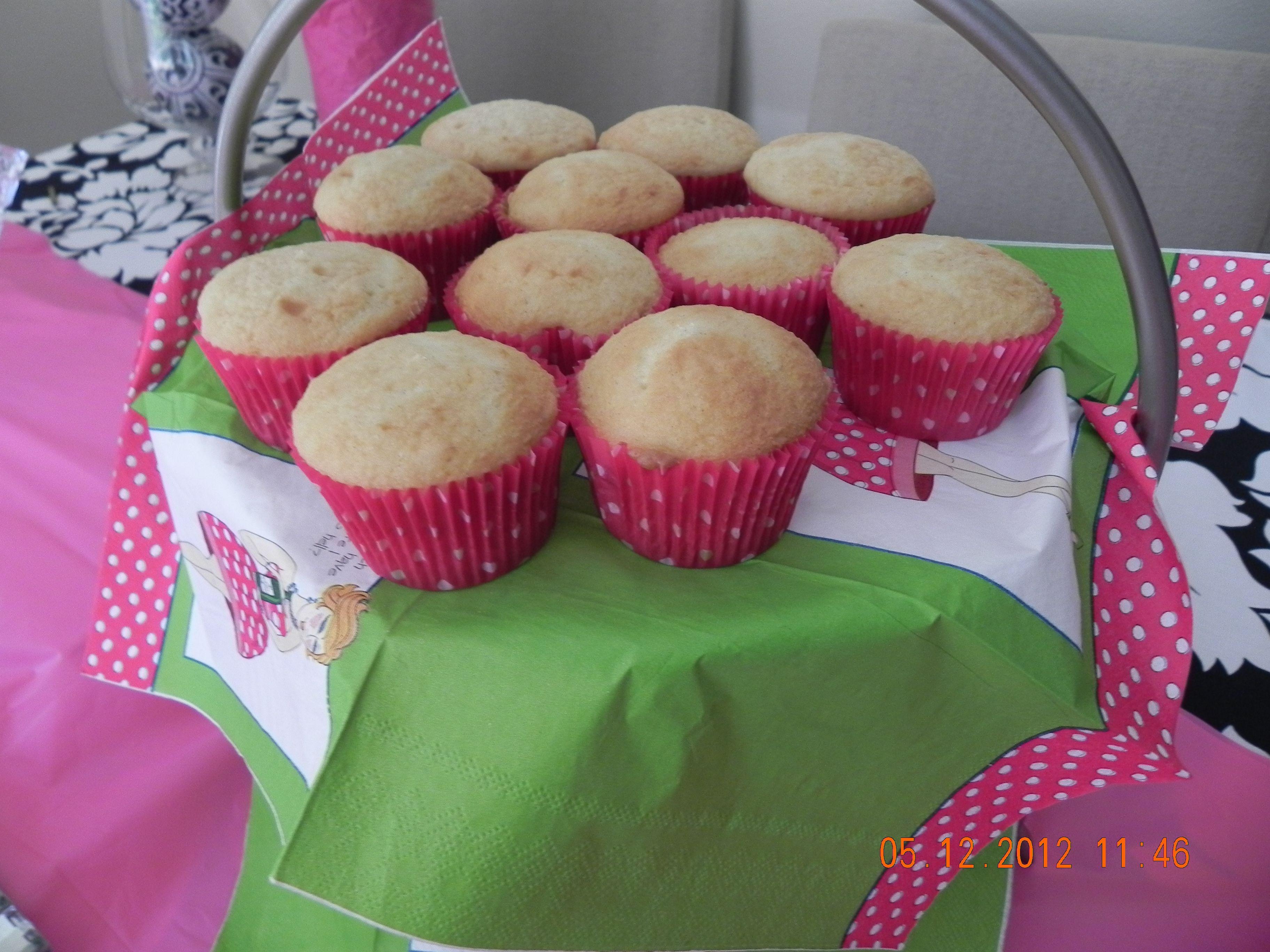 Cinnamon toast crunch cupcakes cinnamon toast crunch