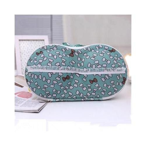 Convenient Bra Storage Bag Green  #lovely #lol #jewelry #amazing #great #darrens1960 #like #fantastic