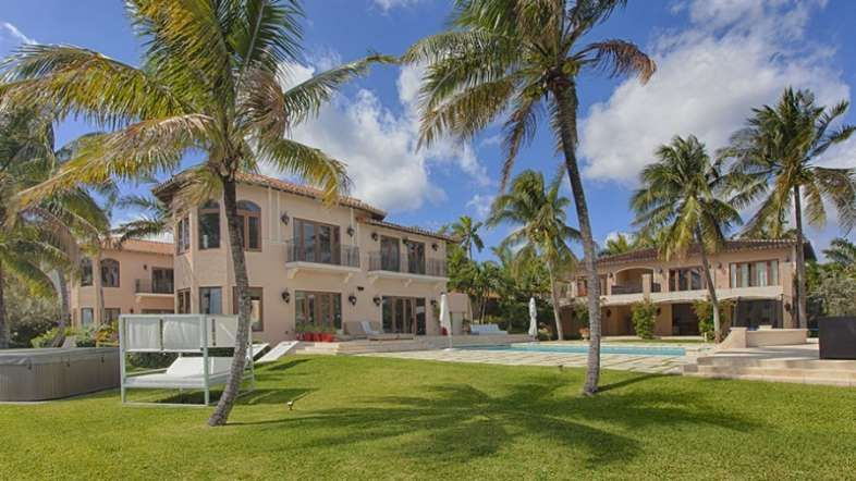 US $16.9M Florida, USA - @LuxuryRealEstate.com