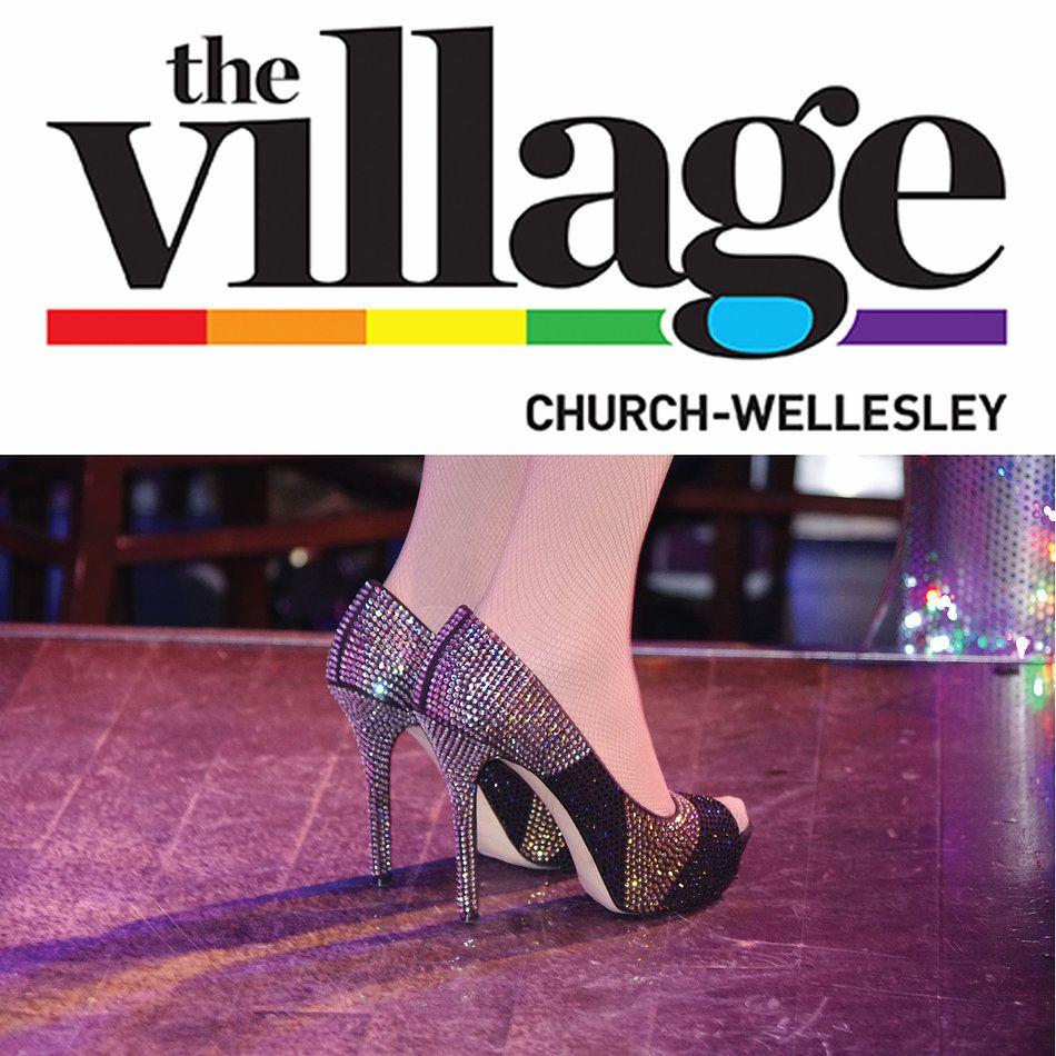 thevillage (With images) Village, Stiletto heels, Heels