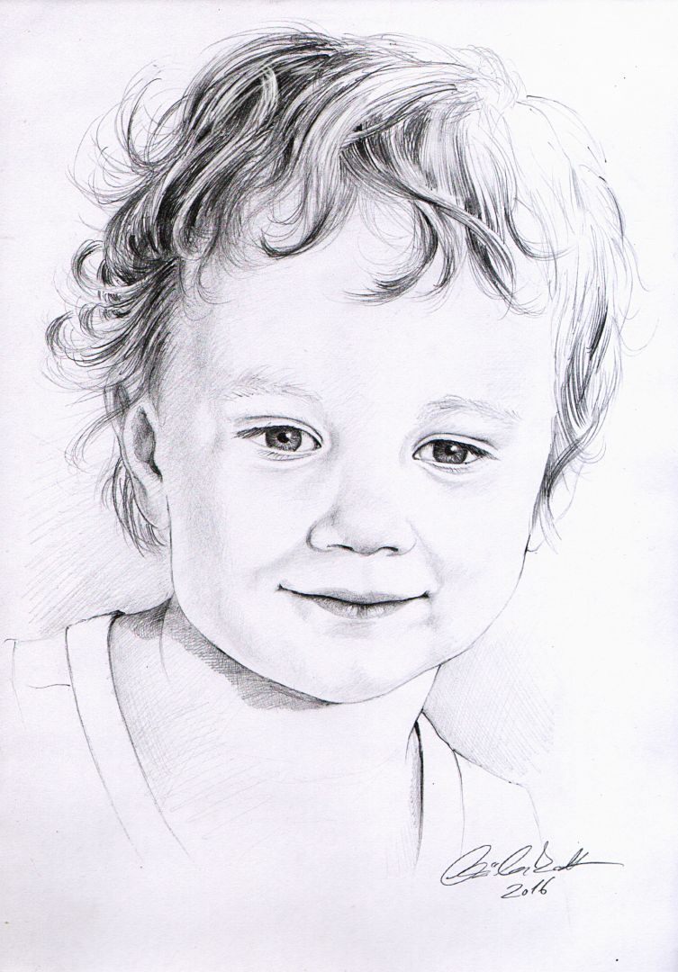 Little boy pencil drawing pencil drawings graphite drawings pencil art