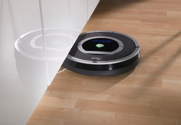 8 Hot Gadgets For Your High Tech Home Home Gadgets Irobot Roomba