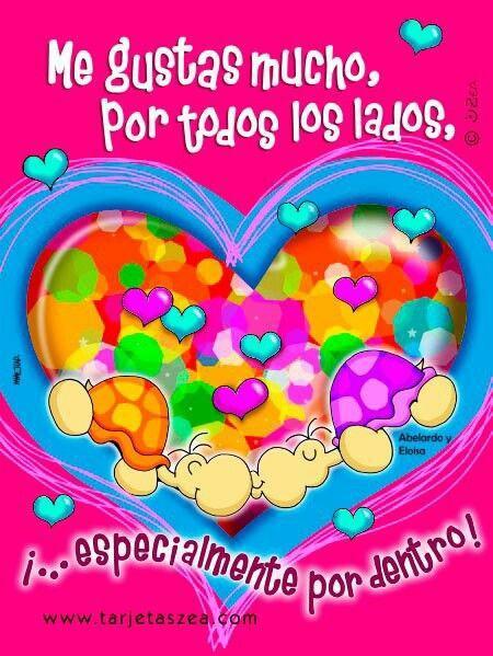 Tarjeta De Amor Imagenes Amor Tarjetas De Amor Y Frases De Amor