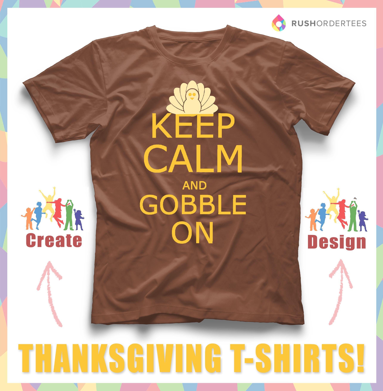Funny Thanksgiving Day Custom T Shirt Design Idea S For You Start