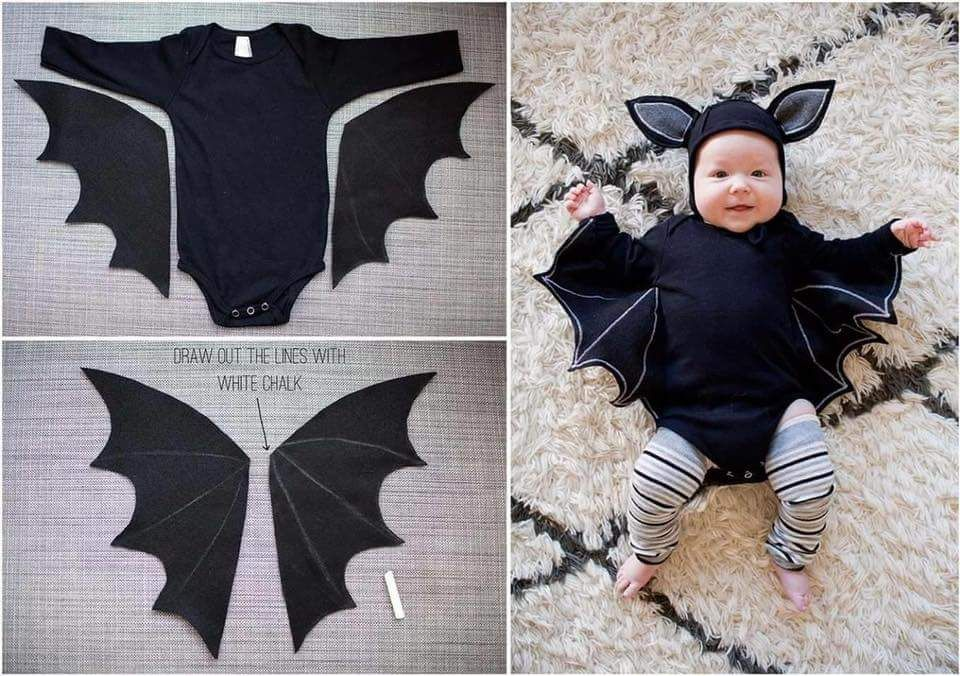 MONSTER FAMILY COSTUME DIY - Tell Love and Party