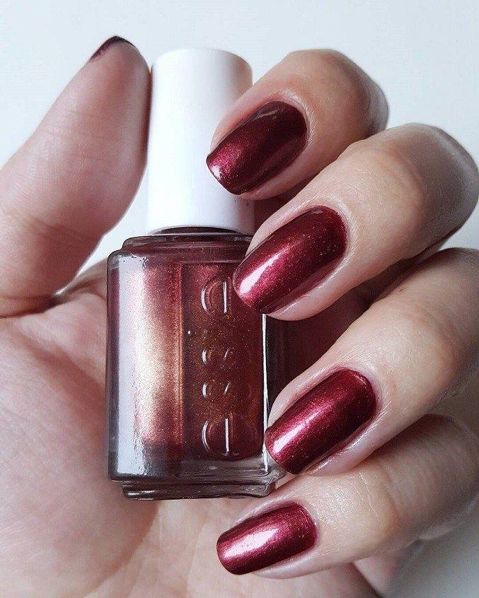 Winter nail polish ideas   Winter nails, Style nails and Nail polish ...