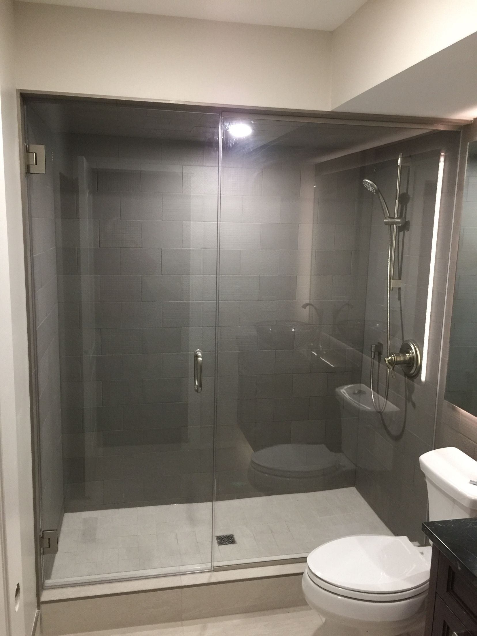 Frameless Shower Doors Glass Shower Doors 10mm Glass Regal Shelf And Mirror Glass Shower Doors Shower Doors Frameless Shower Doors
