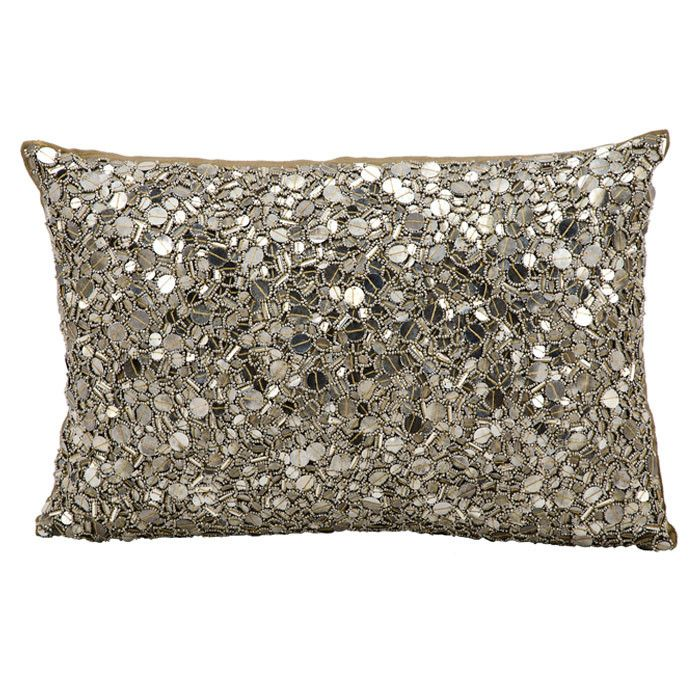 Liveva Cotton Lumbar Pillow Pillows Decor Throw Pillows