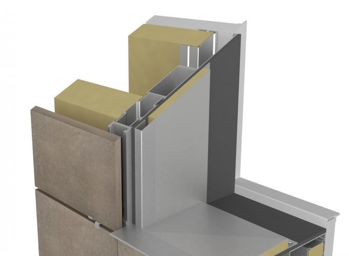 Productos sistema masa sistemas de fijaci n para - Productos para impermeabilizar fachadas ...