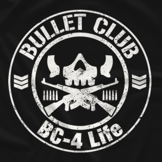 Bullet Club Bullet Club Logo Nike Logo Wallpapers Japan Pro Wrestling