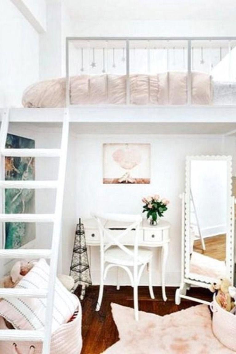Teenage Loft Bedroom Designs Room Decor In 2020