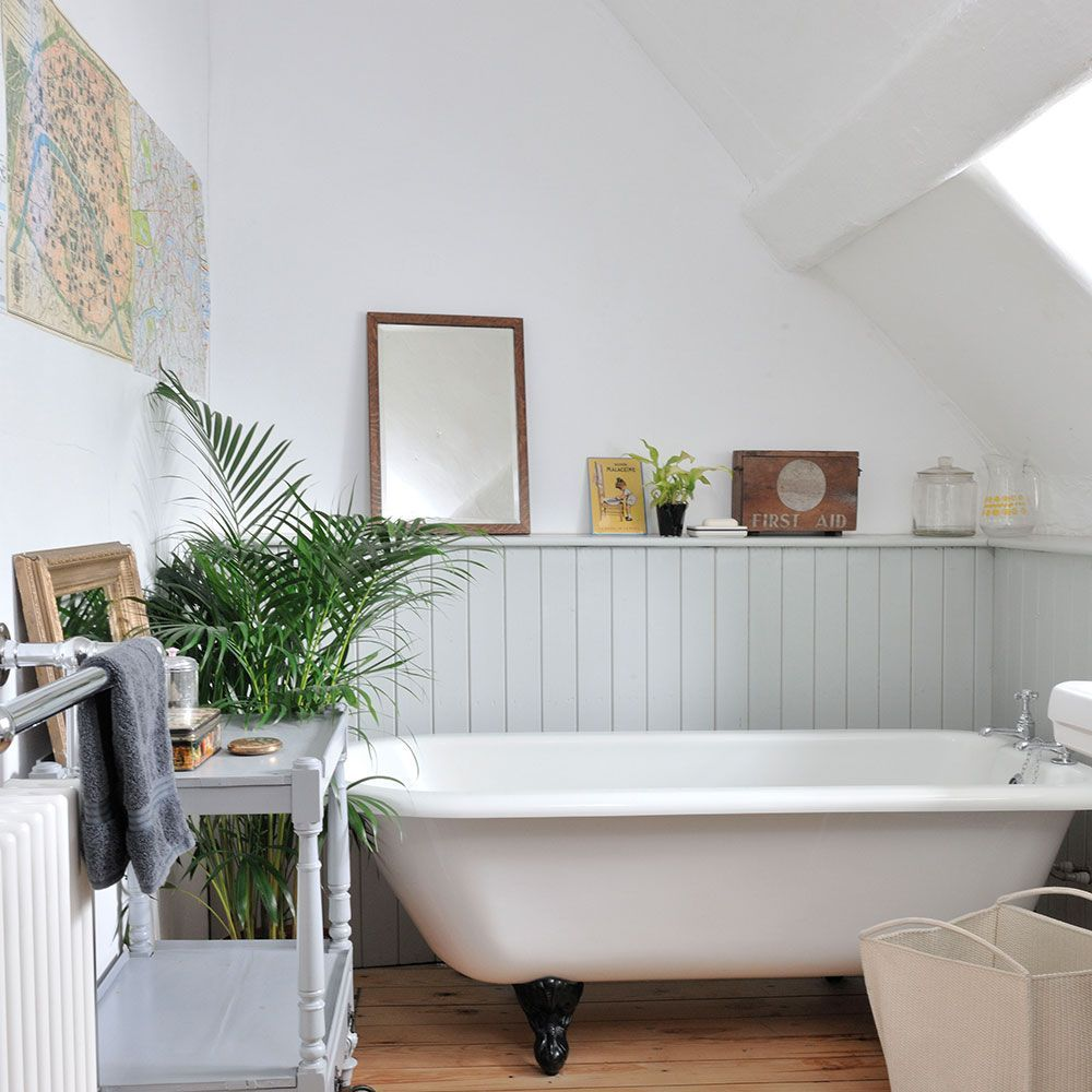 Why We Love Painted Vertical Paneling Studio Mcgee Country