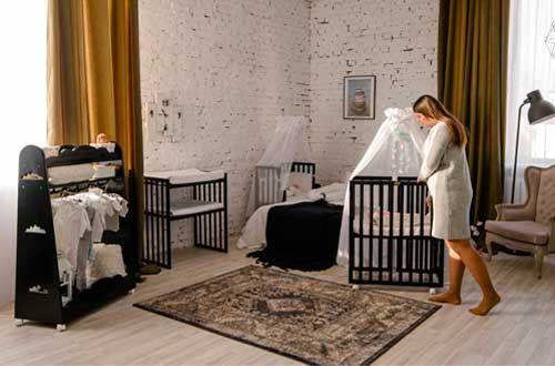 Babymöbel comfortbaby möbel für das kinderzimmer