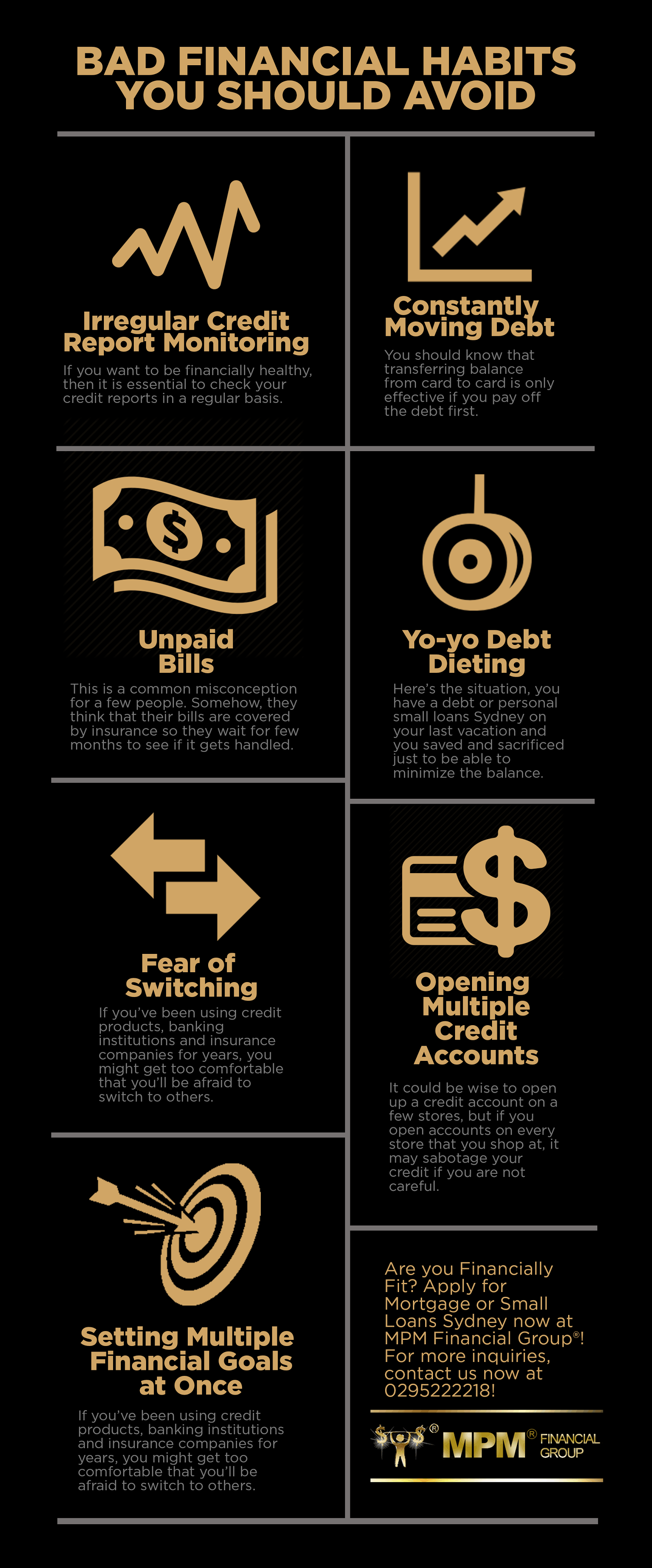 If You Are An Entrepreneur And Are Having Trouble With Your Financial Situation Then Maybe You Are Your Own Self Financial Financial Fitness Money Management