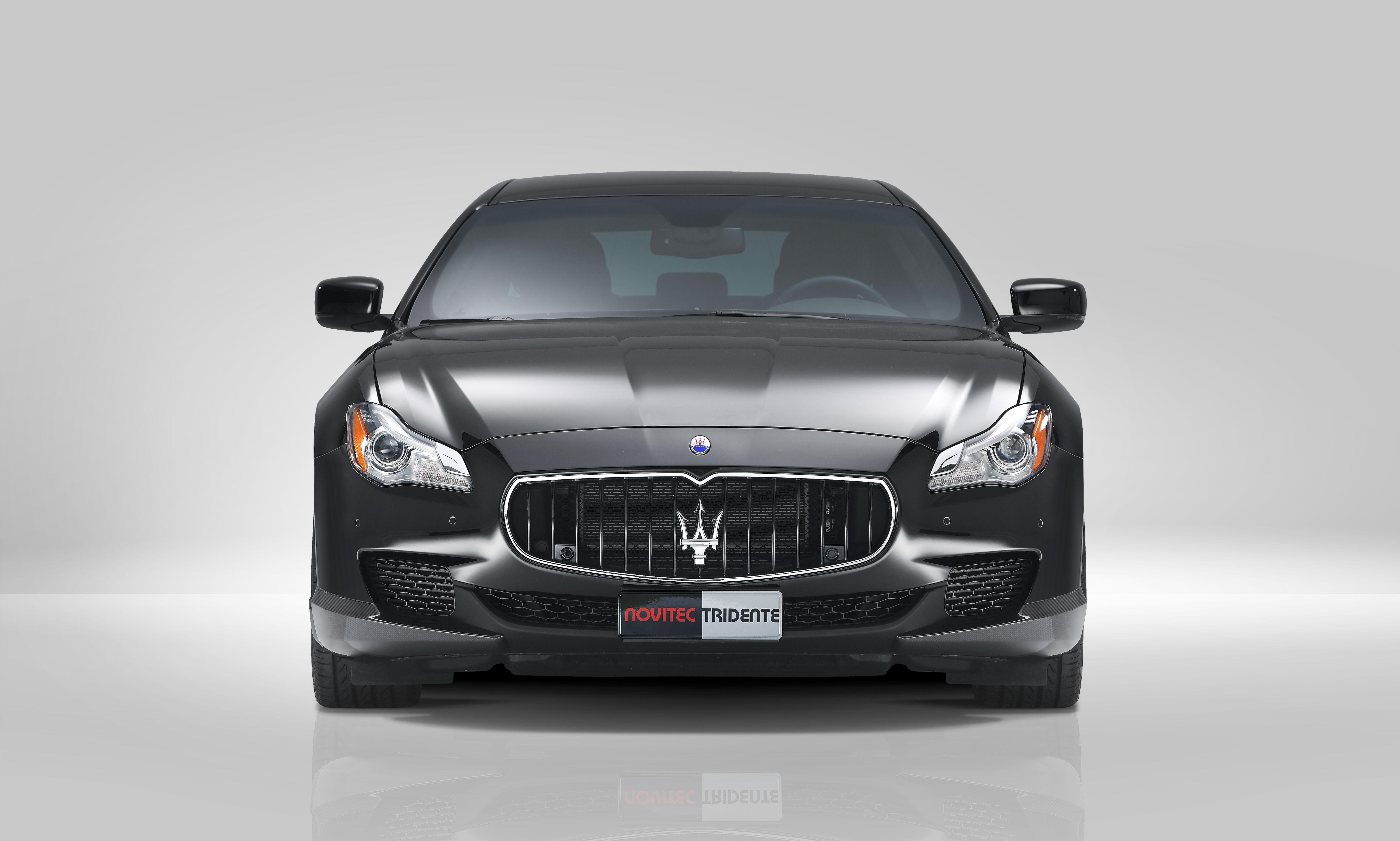 2017 Maserati Quattroporte Interior Maserati Pinterest