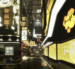 Cyberpunk, Future, Futuristic, Deus Ex HR: The Hive E3 Demo 2 by ~RDumont on deviantART