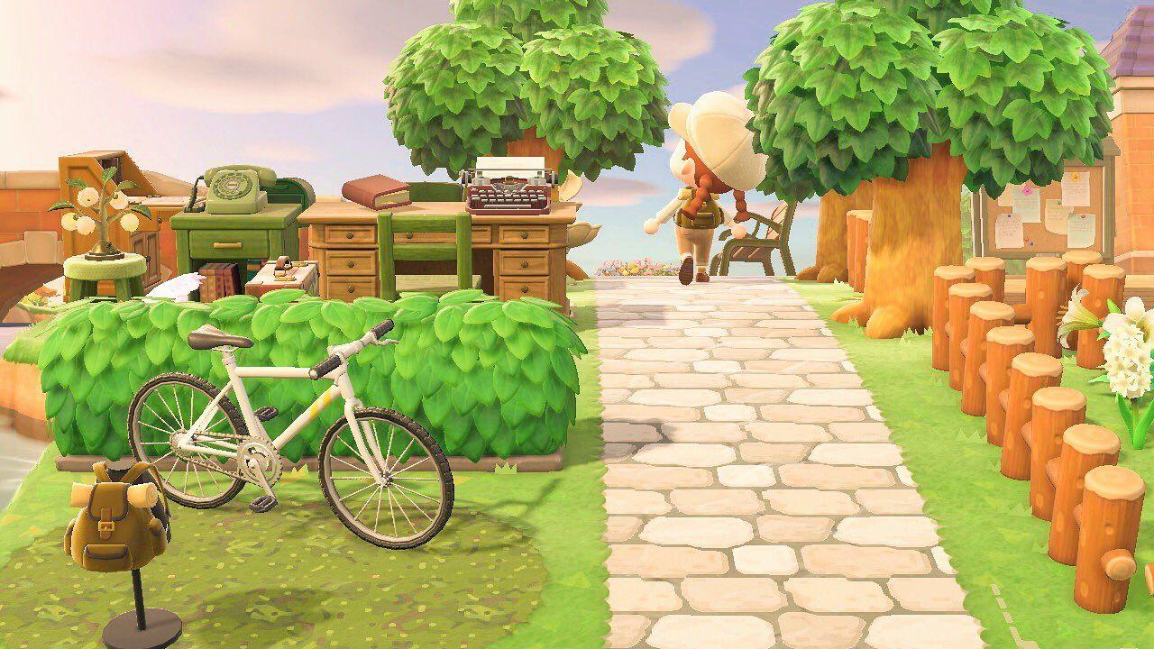 森 あつ ガーデン ベンチ