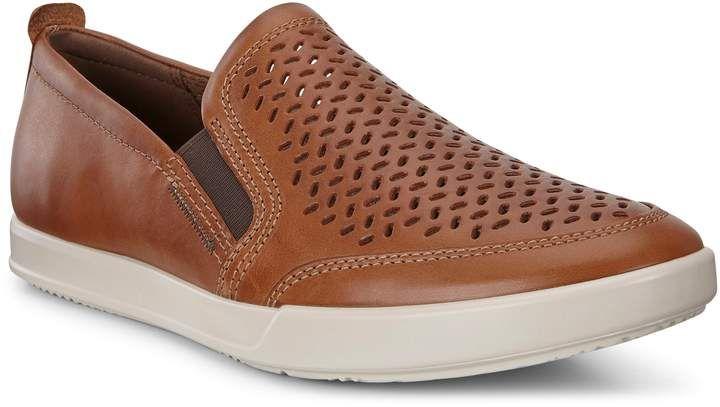 Ecco Collin 2 0 Slip On Men Nordstrom Sapatos Masculinos Sapatos Masculino