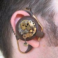 steampunk headphones | Steampunk Fashion Shop