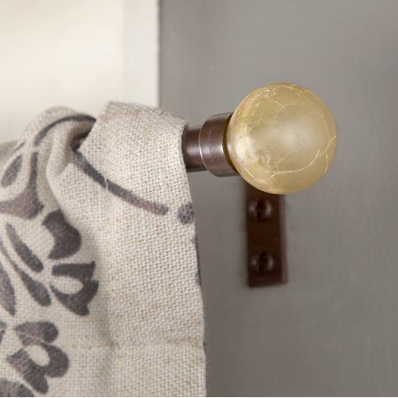 Home Window Curtain Rods Curtain Rods Cafe Curtain Rods