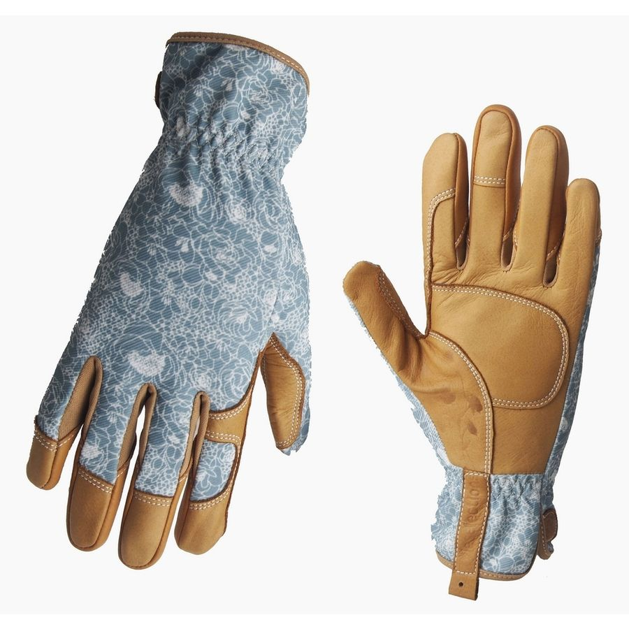 West Chester X Large Mens Polyester Polyurethane Dipped Multipurpose Gloves In The Work Gloves Department At Lowes Com
