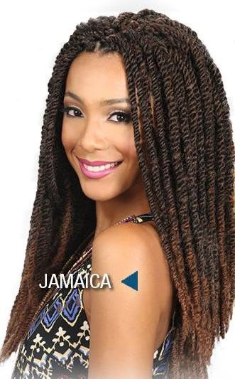 Bobbi Boss African Roots Braid Collection Jamaica Rasta Braid 40 Inch Hair Styles Marley Hair Short Hair For Boys