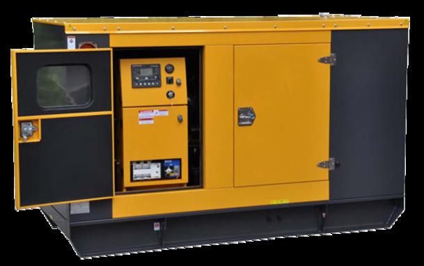 Perkins Power Generators - Diesel Generators, Perkins Diesel
